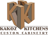 Kakoz Kitchens & Custom Cabinetry